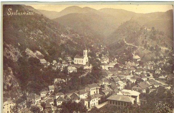 Srebrenica 1906