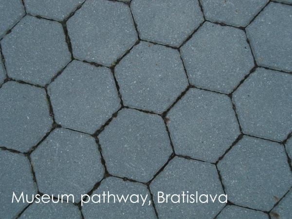 museum path