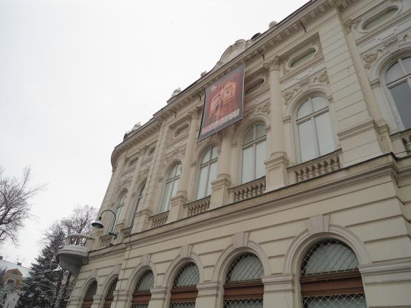 national gallery bih