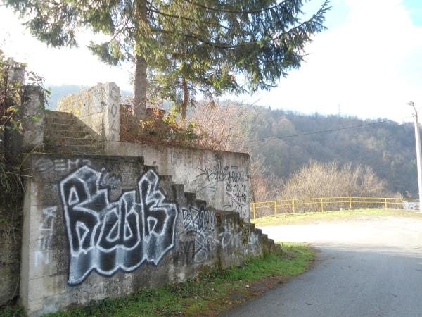 graffiti srebrenica