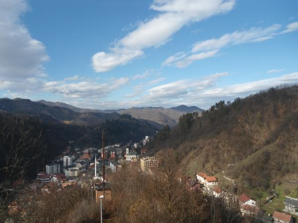 srebrenica panorama